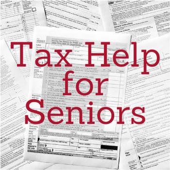 Tax Help for Seniors