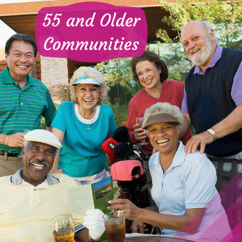 55 and Older Communities