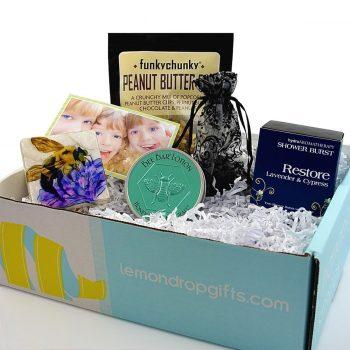 Lemon Drop Gift Box