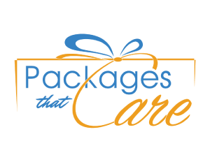 Packages That Care Logo