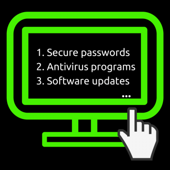 3 Cyber-Safety Tips for Senior Living Providers