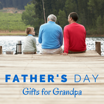 Father's Day Gifts for Grandpa