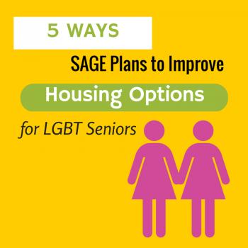 LGBT Senior Housing