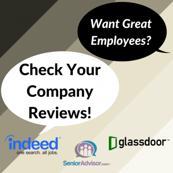 Want Great Employees? Check Your Company Reviews