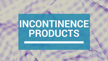 Adult Incontinence Products