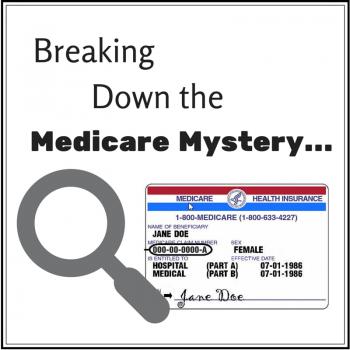 Medicare FAQ
