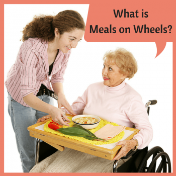 What is Meals on Wheels