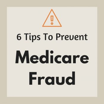 How To Prevent Medicare Fraud