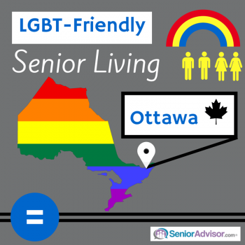 LGBT Retirement Homes in Ottawa
