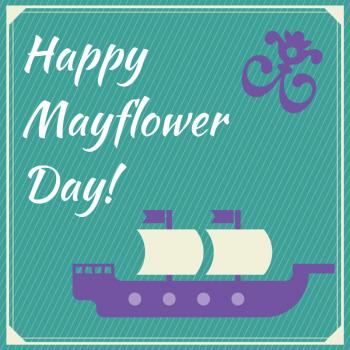 Mayflower Day