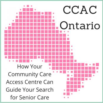 CCAC Ontario - Community Care Access Centres