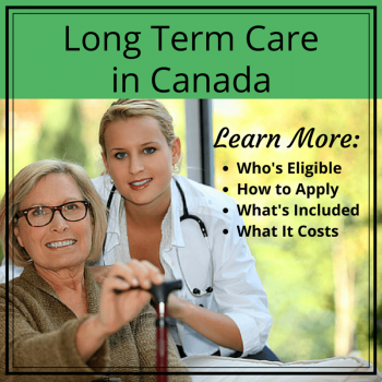 Long Term Care Homes
