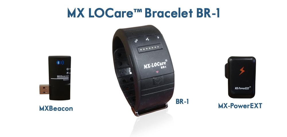 GPS Bracelet for Seniors