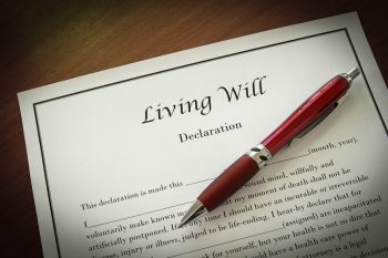 Should You Have a Living Will?