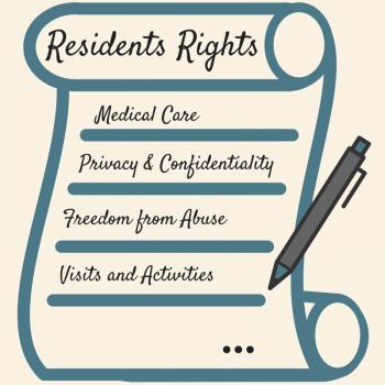 Nursing Homes Residents Rights
