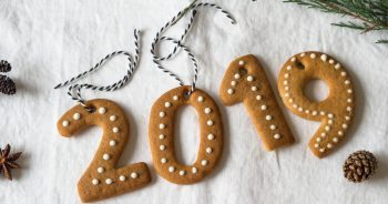 How to Celebrate New Year's Eve in Assisted Living