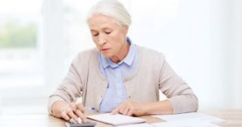 4 Reasons Why Family Caregivers Should Keep Financial Records