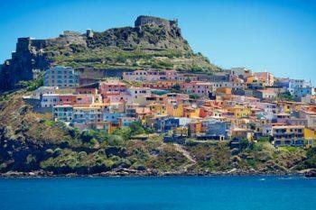 Sardinia Blue Zone