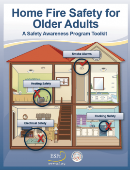 Fire Safety for Seniors