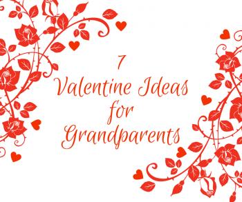 Valentines for Grandparents