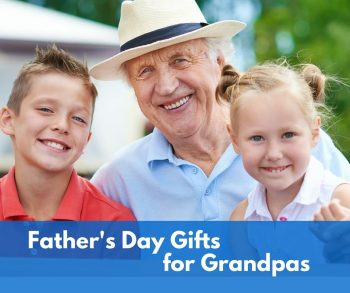 Father's Day Gifts for Grandpas