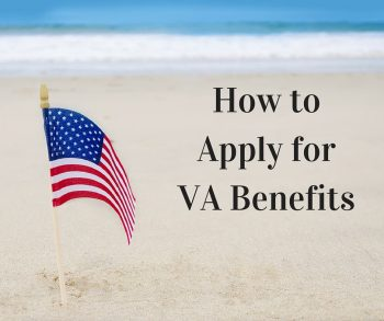 How to Apply for VA Benefits