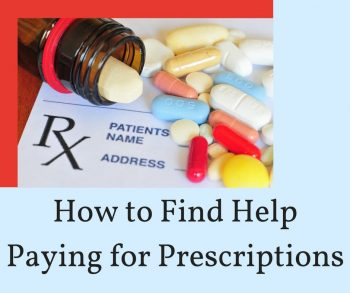 How to Find Help Paying for Prescriptions