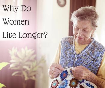 Why Do Women Live Longer?