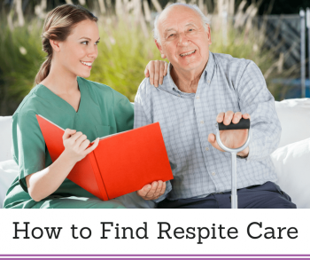 How to Find Respite Care