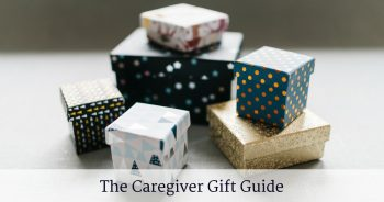 The Caregiver Gift Guide