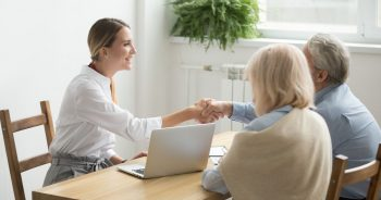 5 Questions to Ask When Searching for Senior Care