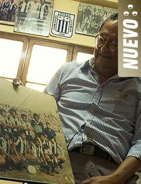 Armando Leveau: Nuestra historia