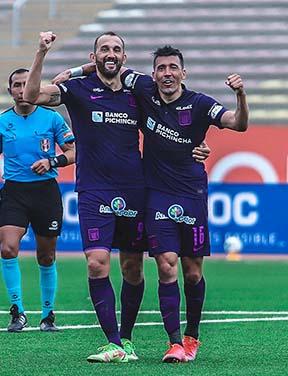Alianza Lima vs UTC - Fecha 14 Fase 2 2021