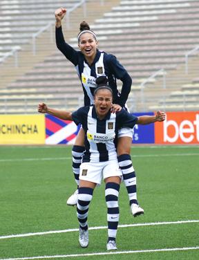 Alianza Lima Femenino vs Cantolao - Fecha 7