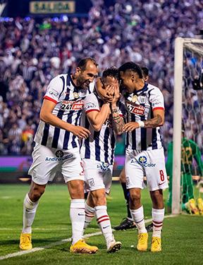 Alianza Lima vs Universitario - Fecha 7 - Fase 2 2021