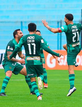 Alianza Lima vs San Martin - Fecha 5 - Fase 2 2021