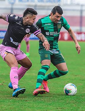 Alianza Lima vs Sport Boys - Fecha 3 - Fase 2 2021