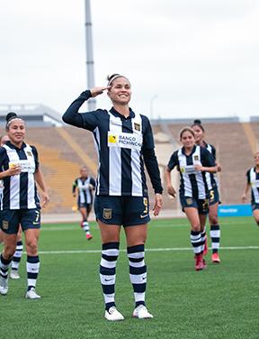 Alianza Lima Femenino vs Ayacucho - Fecha 3