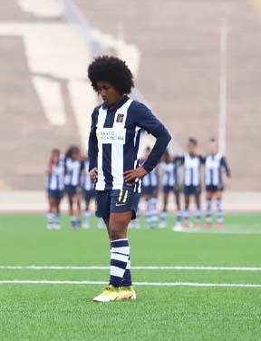 Alianza Lima Femenino vs UCV - Semifinal 2021