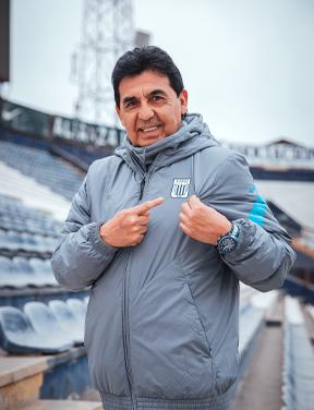 Duarte: Palabras del entrenamiento de la sub-18
