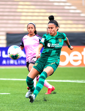 Alianza Lima Femenino vs Sport Boys - Fecha 11