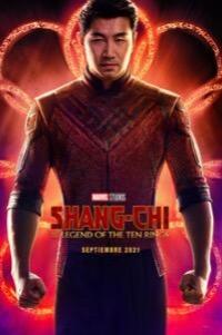 Subtitulada - Shang Chi  y La Leyenda de los 10 anillos