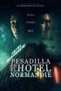 Pesadilla en el Hotel Normandie - Doblada