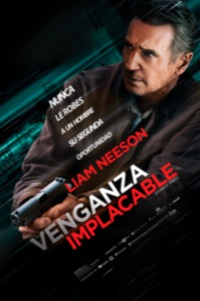 Venganza Implacable - Subtitulada