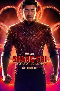 Shang-Chi y la leyenda de los Diez Anillos - Subtitulada