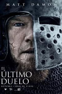 El Último Duelo - Subtitulada