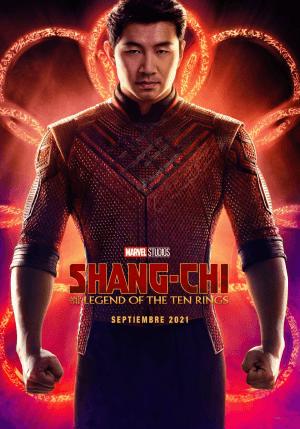 Shang Chi - Doblada