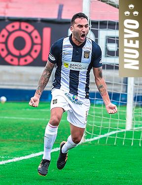 Alianza Lima vs Ayacucho - Fecha 1 - Fase 2 2021