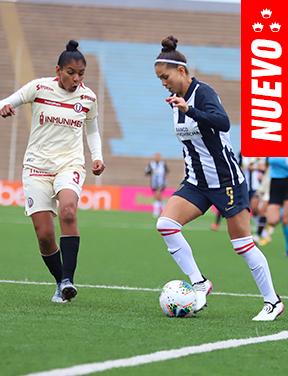Alianza Lima Femenino vs U - Fecha 10