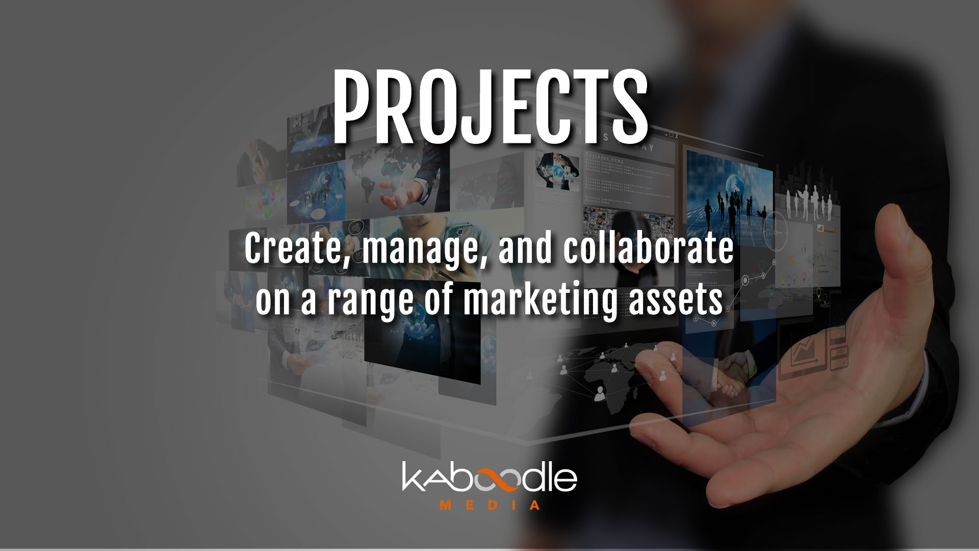 Kaboodle Projects